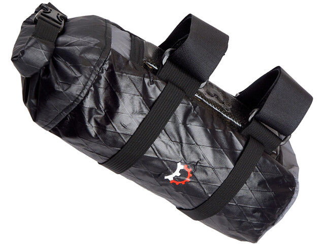 Revelate Designs Joey Down Tube Bag black
